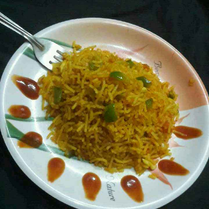 How to make Rice flour homemade noodles