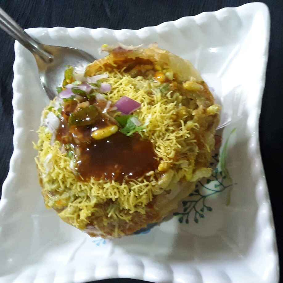 Photo of Raj kachori by Rohini Rathi at BetterButter