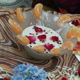 Photo of Creme fruit  salad by Rohini Rathi at BetterButter