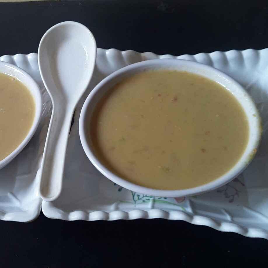 How to make व्हेजिटेबल सूप