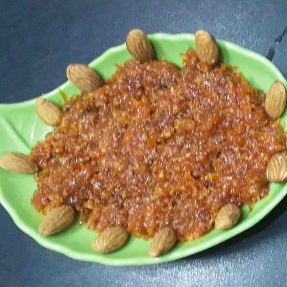 Photo of Gajar halwa by Rohini Rathi at BetterButter