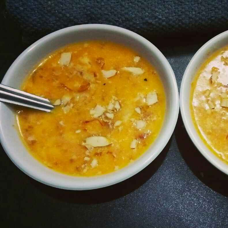Photo of Carrot kheer by Rohini Rathi at BetterButter