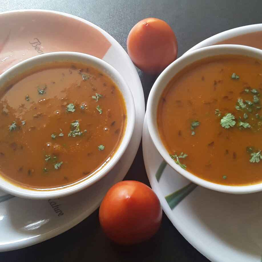 Photo of Tomato shorba by Rohini Rathi at BetterButter