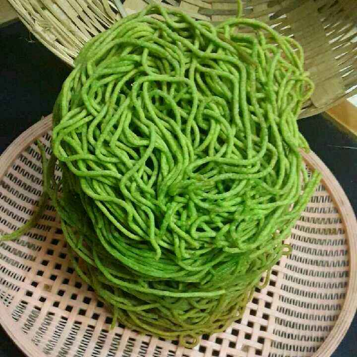 Photo of Palak sev by Rohini Rathi at BetterButter