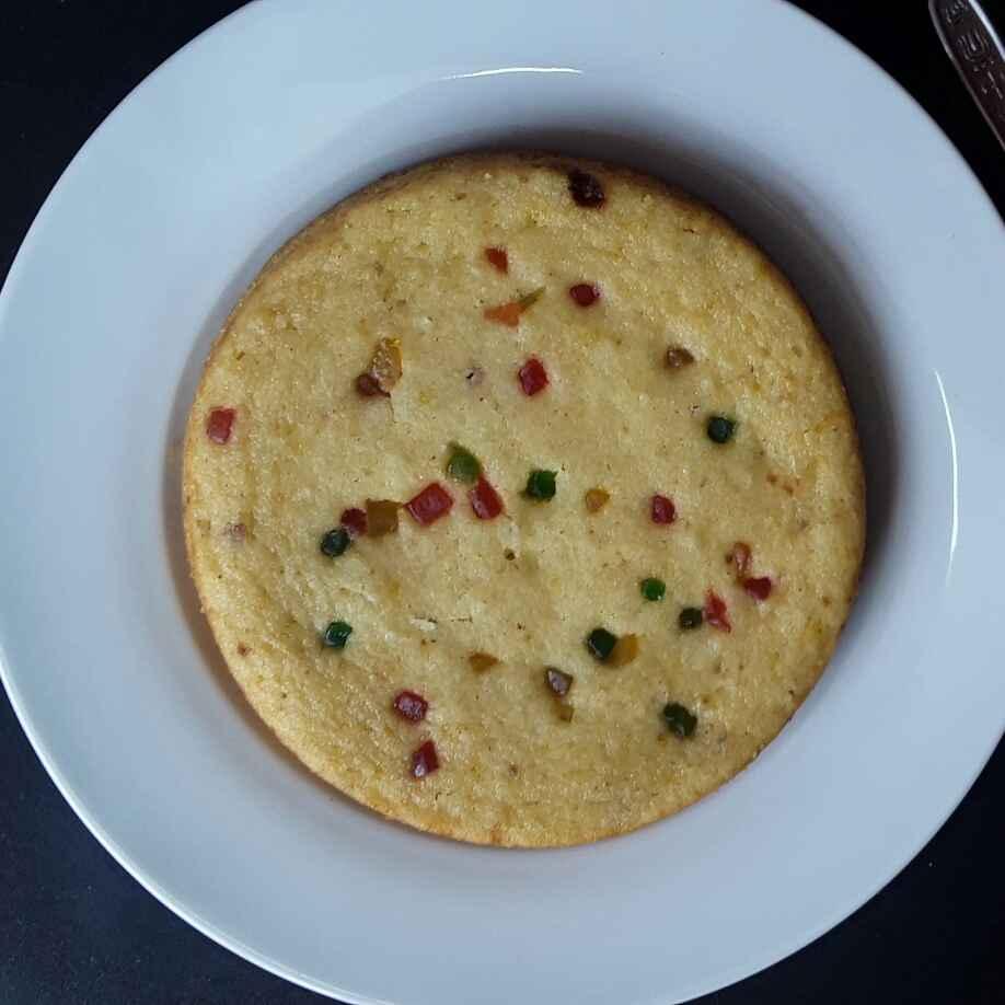 Photo of Ghee se bache hue mave ka cake by Rohini Rathi at BetterButter