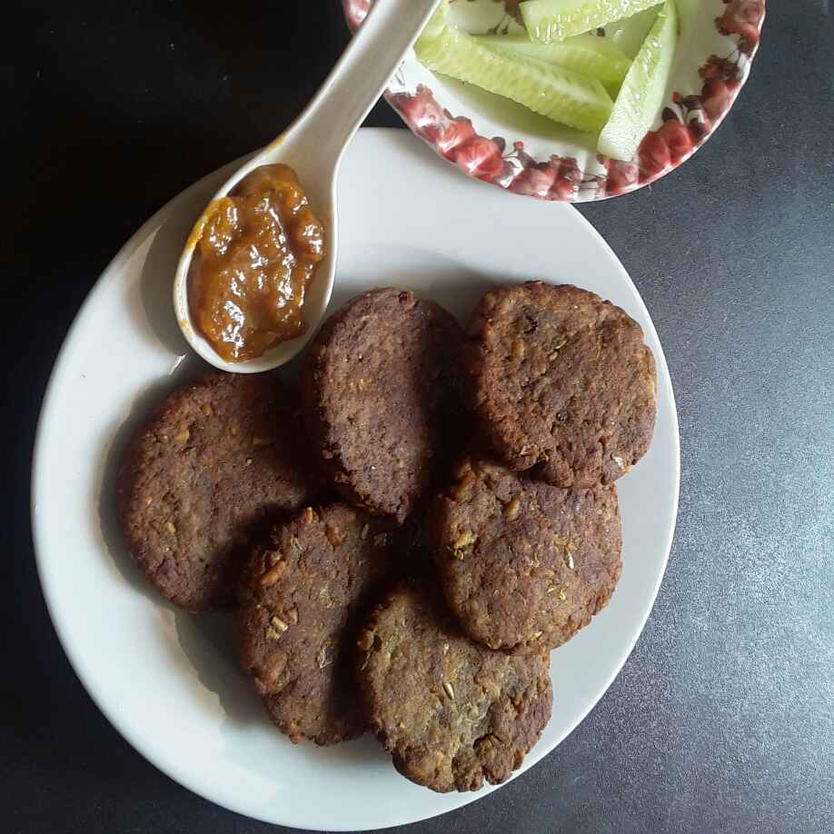Photo of Kulith che cutlets by Rohini Rathi at BetterButter
