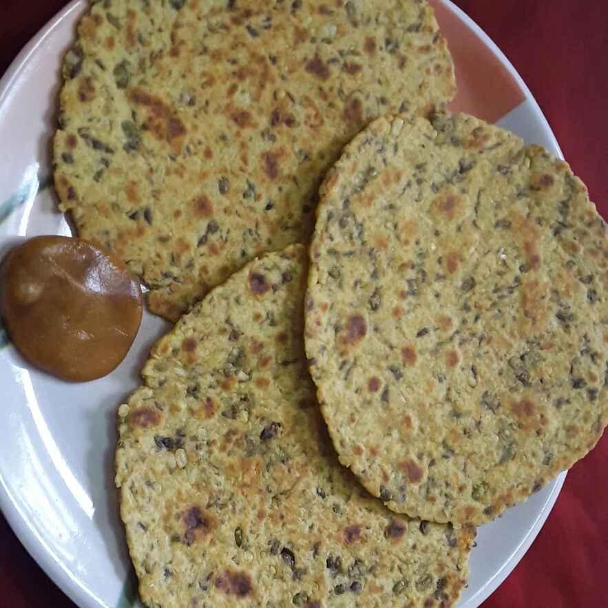 Photo of Korme ki pudi by Rohini Rathi at BetterButter