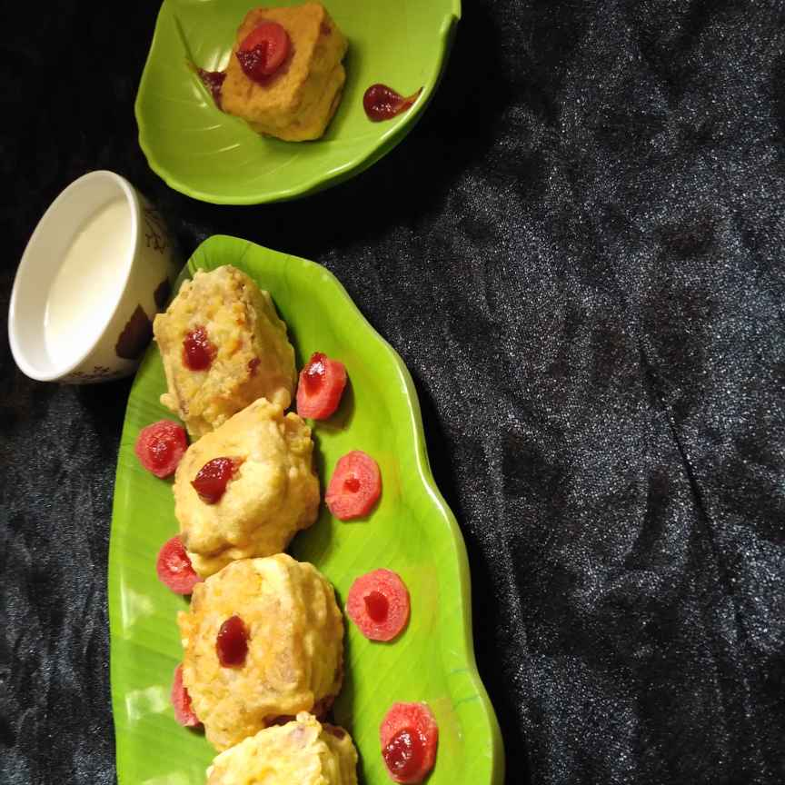 Photo of Biscuit samosa by Rohini Rathi at BetterButter