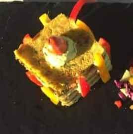 Photo of Multi grain pan cake by Rohini Rathi at BetterButter