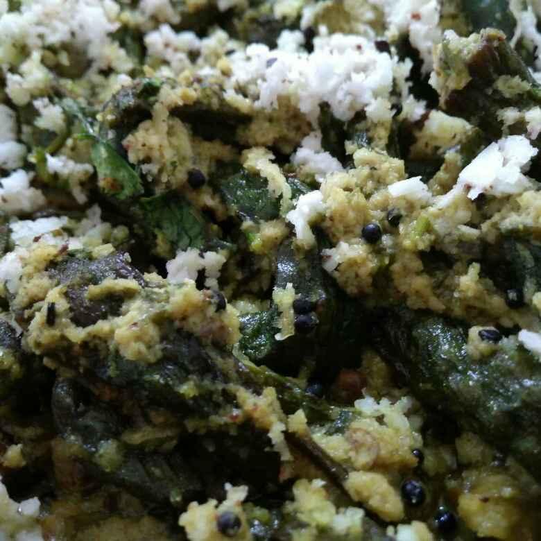 How to make Bhindi Gujrati