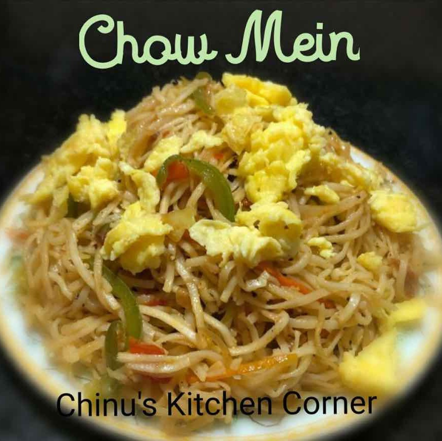 How to make Chow Mein