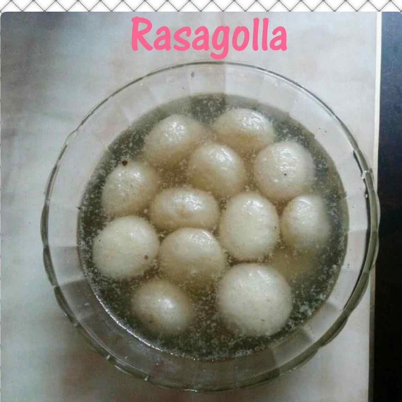 How to make Rasagolla