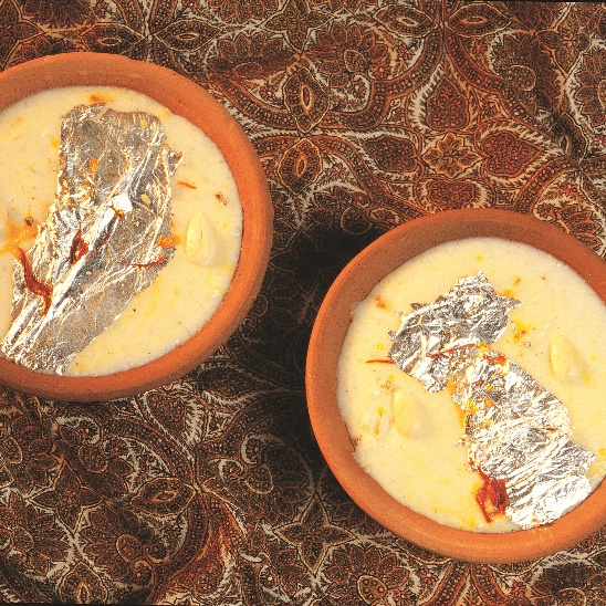 Photo of Phirun by Kashmiri Cuisine - Roli Books at BetterButter