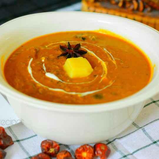 How to make Dal makhani/dal makhni