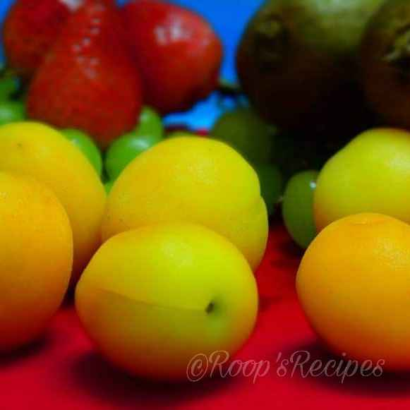 Photo of Fruits Custard by Roop Parashar at BetterButter