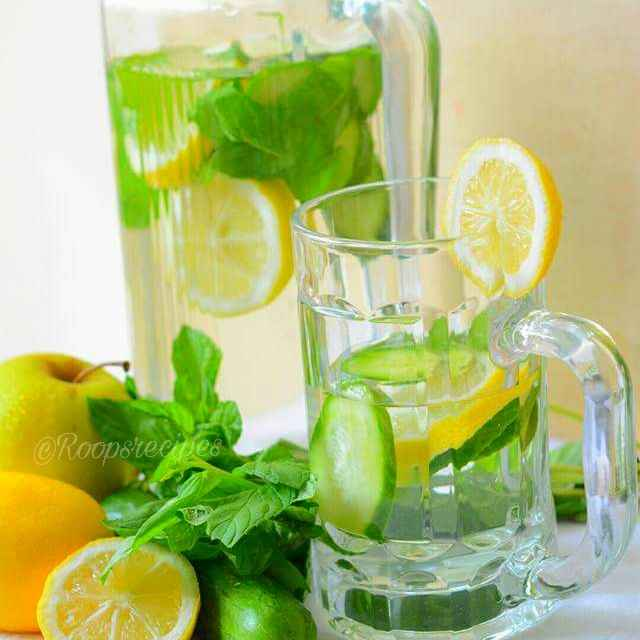 Photo of Detox water by Roop Parashar at BetterButter