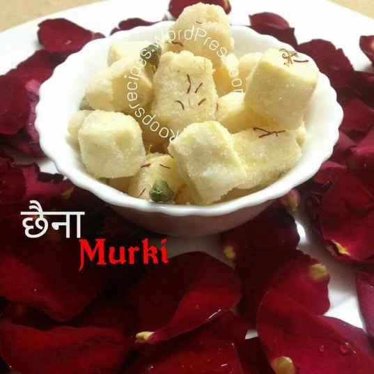 Photo of Chhena murki by Roop Parashar at BetterButter