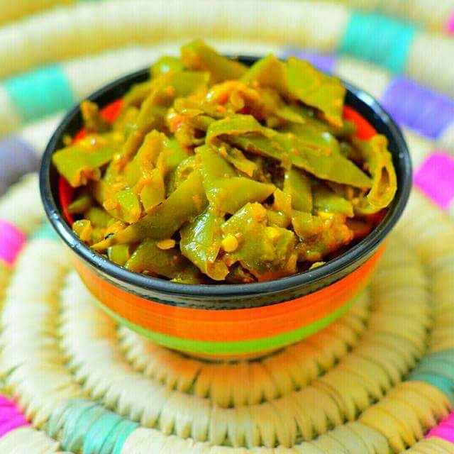 Photo of Instant Chilli pickle by Roop Parashar at BetterButter