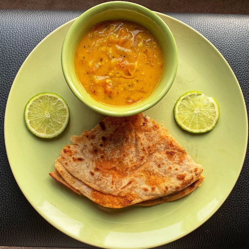 Photo of Bombay Chutney by Roopa R at BetterButter