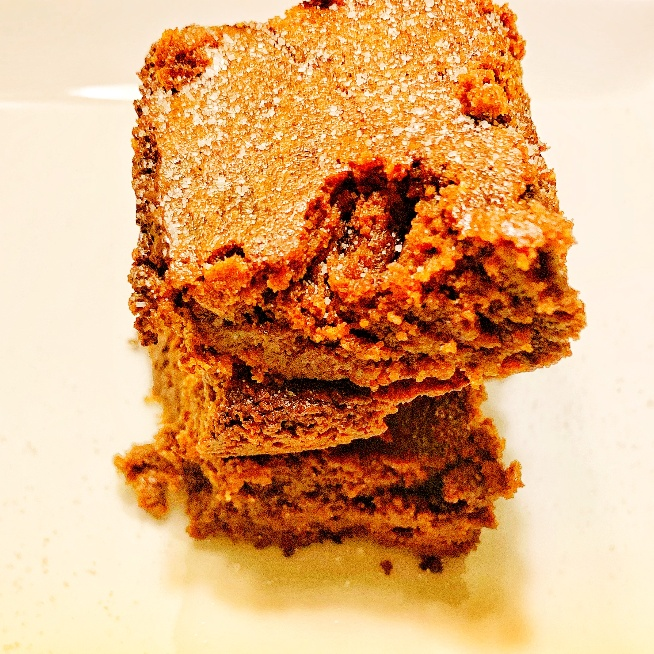 Photo of Peanut Butter Brownies by Roopa R at BetterButter