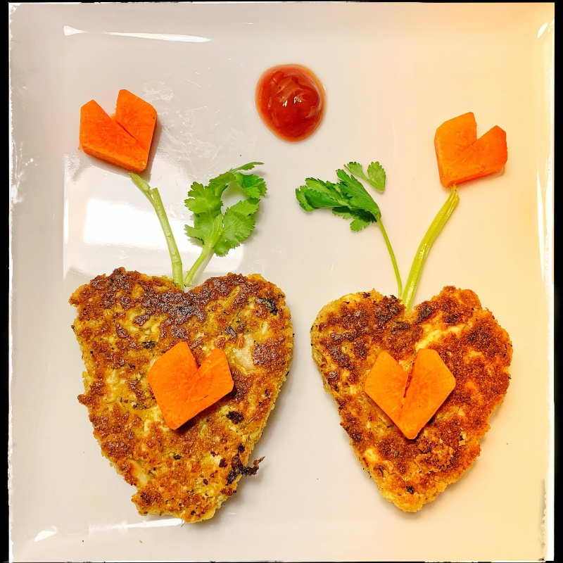 Photo of Tandoori Panneer Cutlet by Roopa R at BetterButter