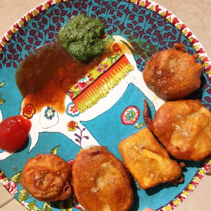 Photo of Veggie Bajji by Anandha Bhagyam at BetterButter