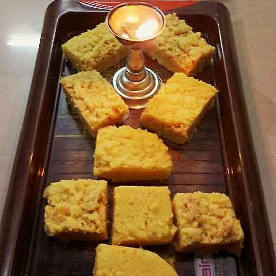 Photo of Mysore pak by Roopasree Rao at BetterButter