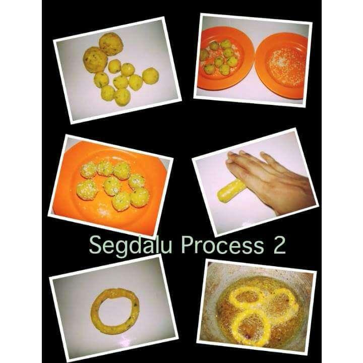 Photo of Segdalu by Roshni Subudhi at BetterButter