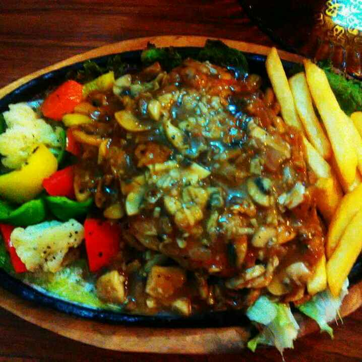 Photo of Chicken Sizzler by Rubal Sood at BetterButter