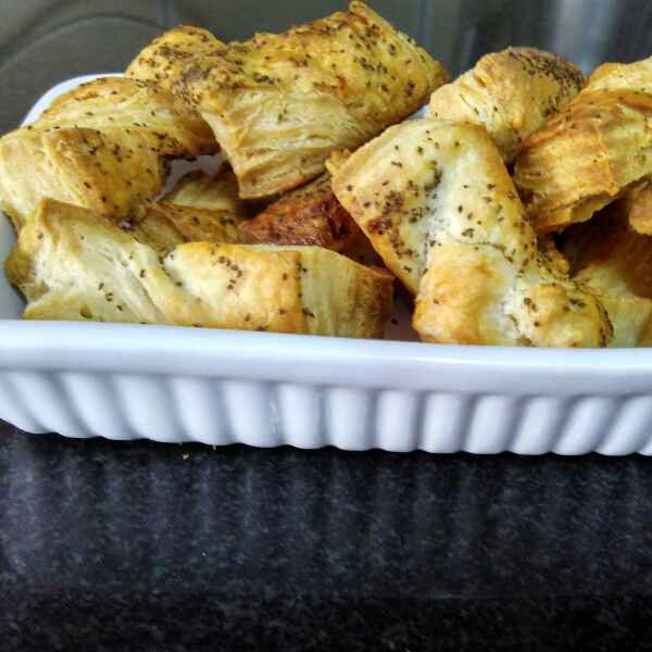 Photo of Khari biscuits by Ruchi Bhatia at BetterButter
