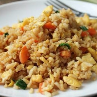 Photo of Fried rice by Ruchi Sinha at BetterButter