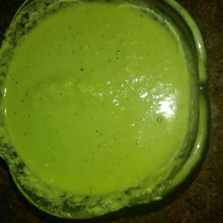 Photo of Corriander-mint chutney by Ruchiajay Mahant at BetterButter