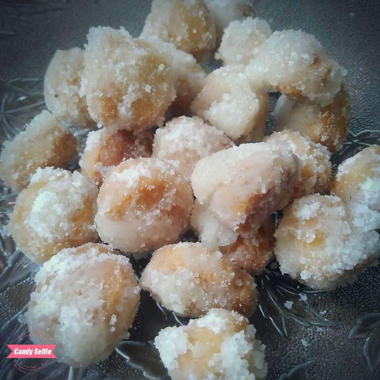 Photo of Shakkarpare/Khurma (Best from West) by Ruchiajay Mahant at BetterButter