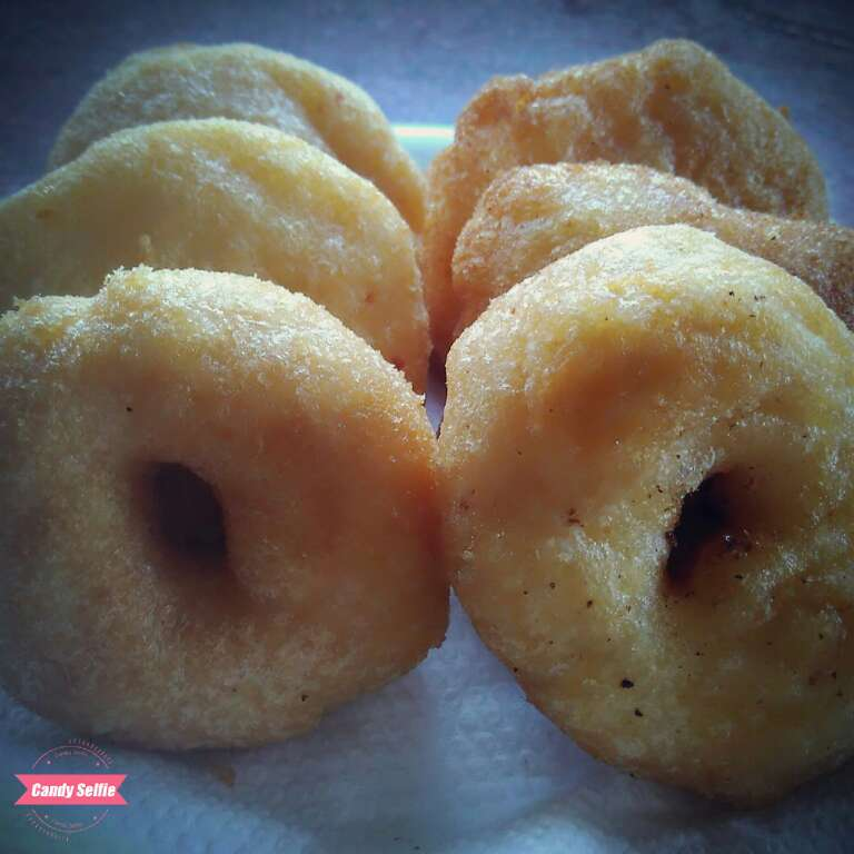 How to make Vada
