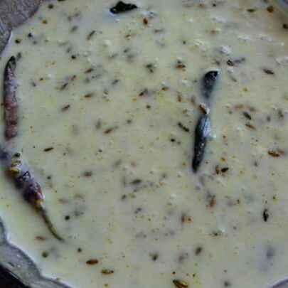 How to make Paldah(himachali dish)