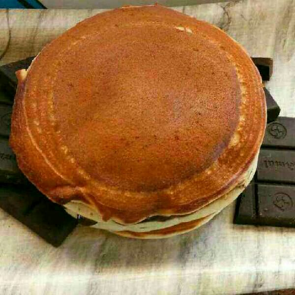 How to make Dora cake (eggless)