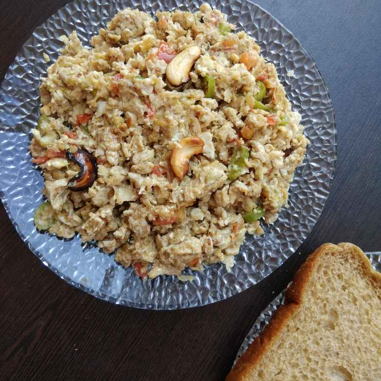 Photo of Akuri : Parsi style scrambled eggs by Ruchika Sapra at BetterButter