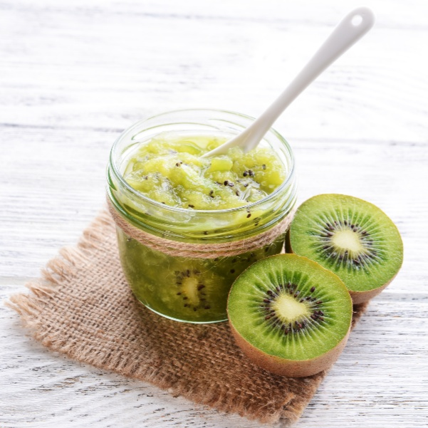 Photo of Kiwi Compote by Ruchira Hoon at BetterButter