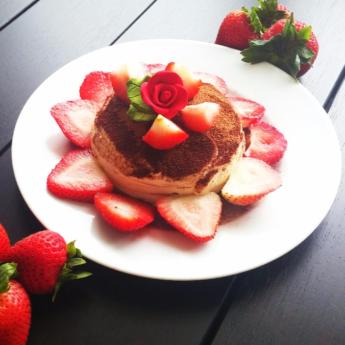 Photo of Crepe cake by Ruchita Chheda at BetterButter