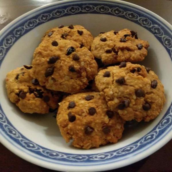 How to make Oats and dalia Cookies