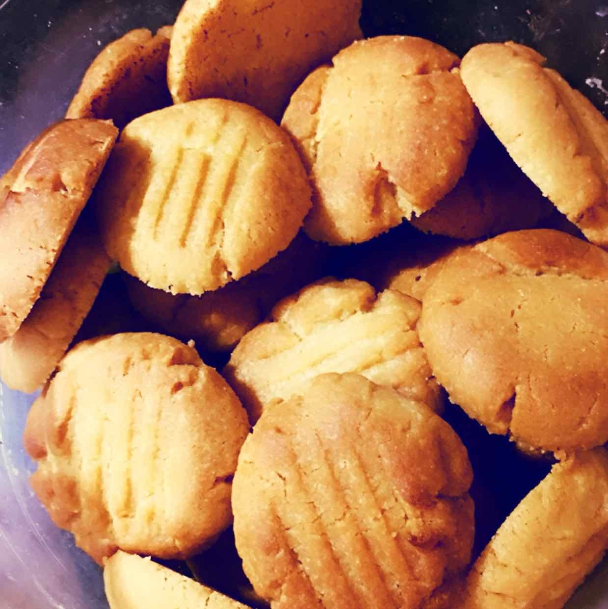 Photo of Butter Cookies by Runa Ganguly at BetterButter