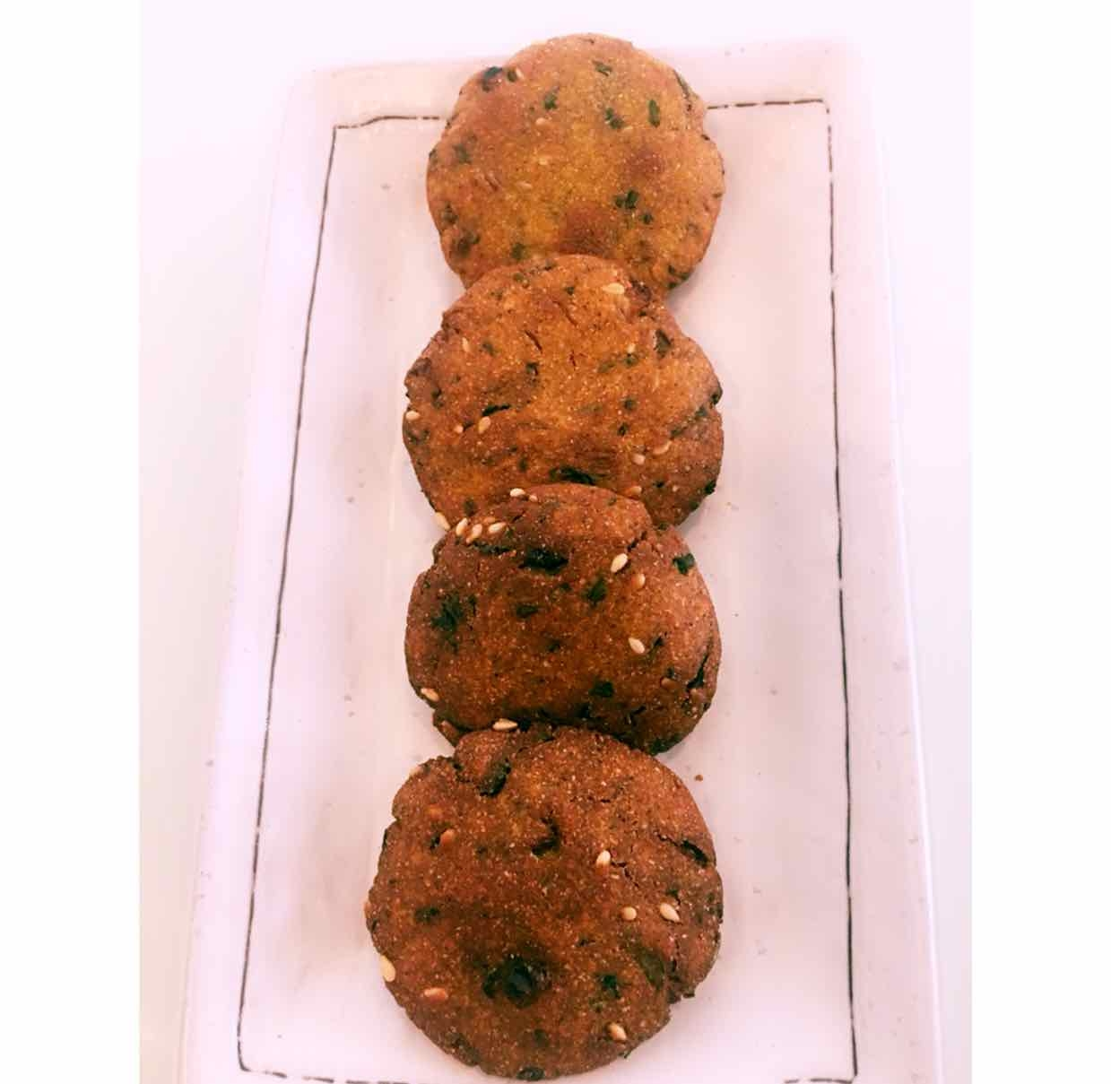 Photo of Baajra Vadas by Runa Ganguly at BetterButter
