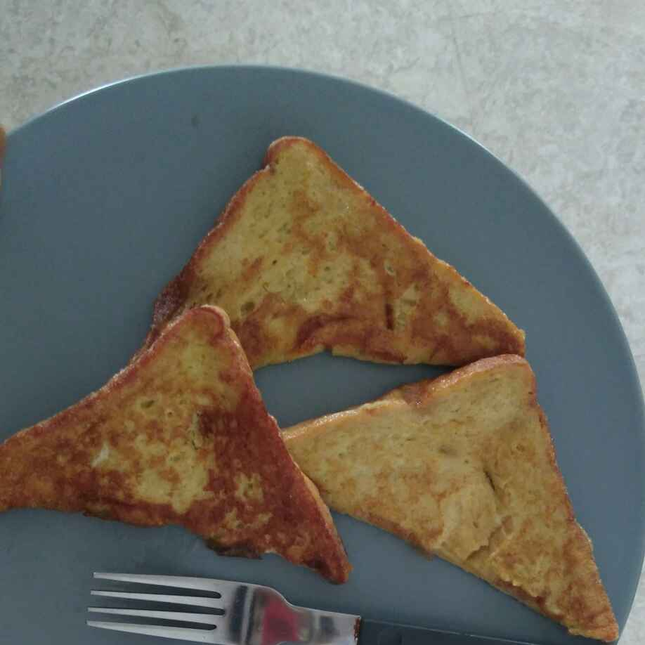 Photo of French toast by Runa Ganguly at BetterButter