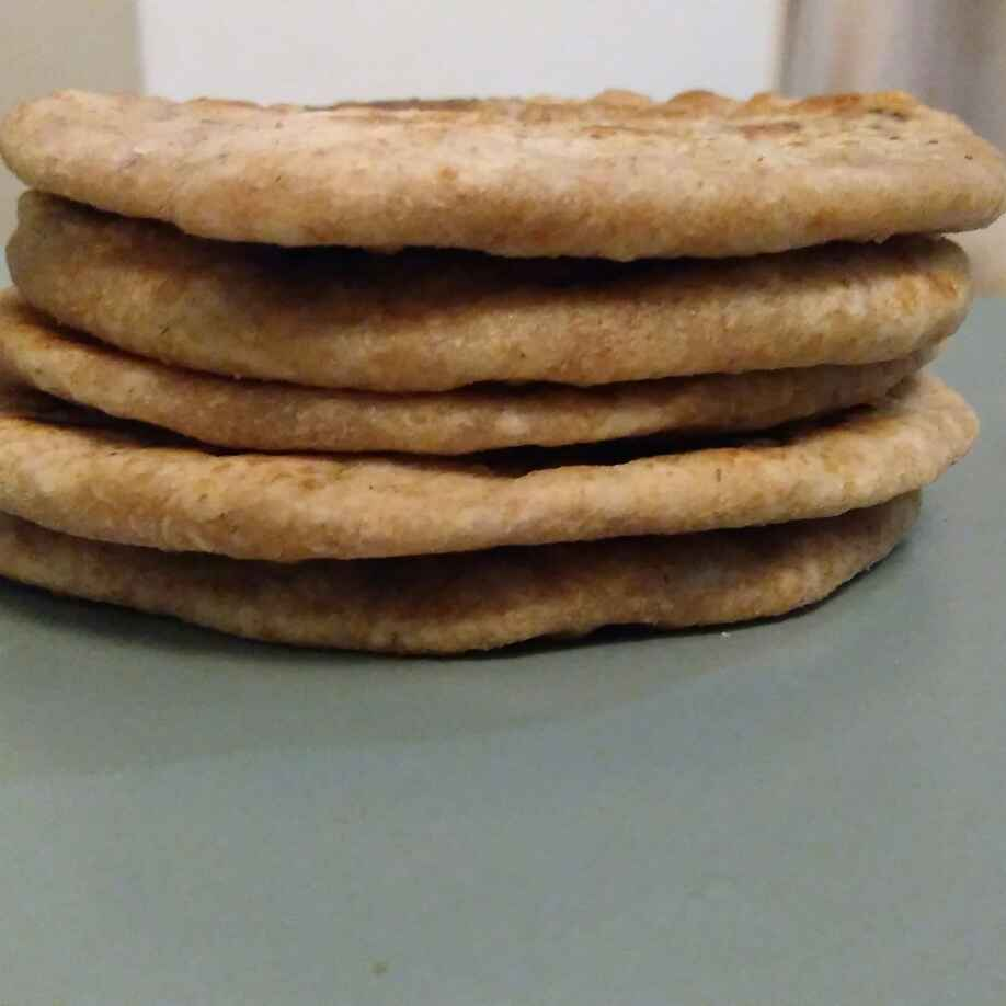 Photo of Puran Poli by Runa Ganguly at BetterButter