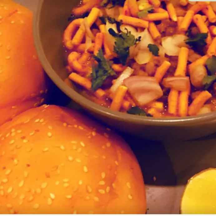 Photo of PUNERI MISAL by Runa Ganguly at BetterButter
