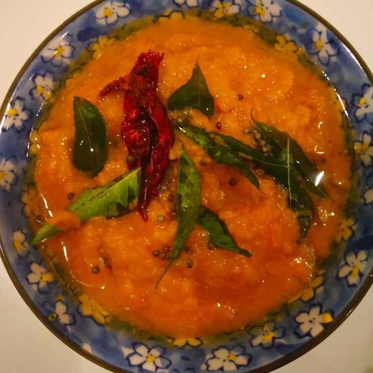 Photo of Tomato Onion Chutney by Runa Ganguly at BetterButter