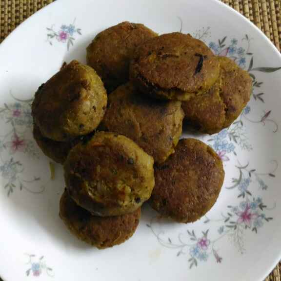 Photo of Mutton Kabaab by runu chowdhury at BetterButter
