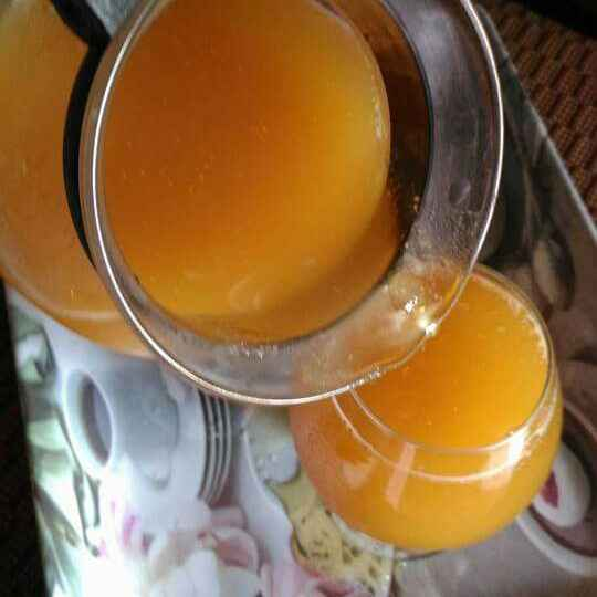 Photo of Wood Apple Juice by runu chowdhury at BetterButter