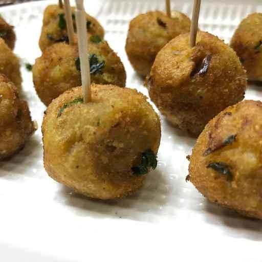 Photo of Potato Lolipop by Rupa Thaker at BetterButter
