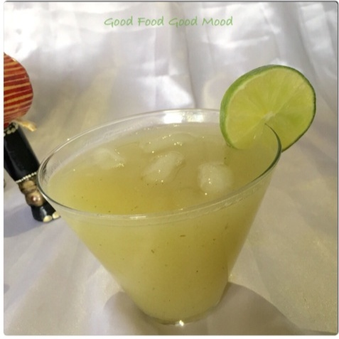 Photo of Pear Basil Lemonade by Rupal Patel at BetterButter